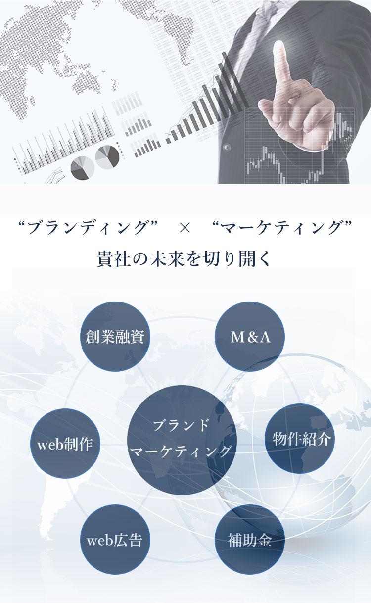 店舗集客コンサルティングのコンセージュジャパン